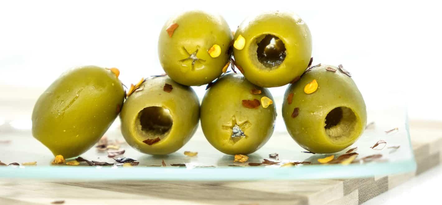 olive la fabbrica delle olive