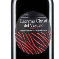 LACRYMA CHRISTI ROSSO DOC 12,5 VOL LT. 0,75