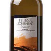 PENISOLA SORRENTO BIANCO DOP 12,5 VOL LT. 0,75