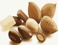 Dragèes Mandorla Cioccolato Bianco