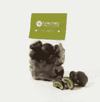 Fichi Bianchi del Cilento DOP al cioccolato 71% gr250